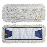 Mop sa záložkami STANDARD, bavlna, 50 cm (predtým SAP202)