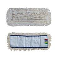 Mop s vreckami STANDARD, bavlna, 40 cm (predtým SAP101)