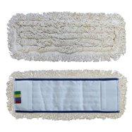 Mop s vreckami STANDARD, bavlna, 50 cm (predtým SAP201)