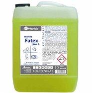 Prostriedok na silné znečistenie Merida FATEX Plus 10l