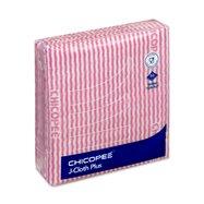 CHICOPEE j-cloth medium utierka červená 10/50