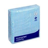 CHICOPEE j-cloth medium utierka modrá 10/50