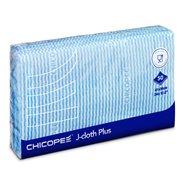 CHICOPEE j-cloth plus ut. Modrá 50/10