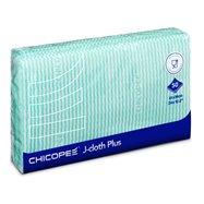 CHICOPEE j-cloth plus ut. Zelená 50/10