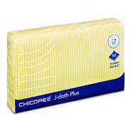CHICOPEE j-cloth plus ut. Žltá 50/10