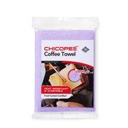 CHICOPEE coffee towel utierka purpurová 10/21