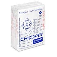 CHICOPEE microfibre light utierka červená 40/8