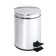 Odpadkový kôš 3L, nerez lesk