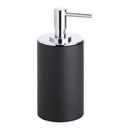 GAMMA: dávkovač tekutého mydla na postavenie, čierny