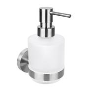 NEO: Dávkovač tekutého mydla 200ml, sklo, MINI