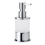 OMEGA: Dávkovač tekutého mydla 200ml, na postavenie
