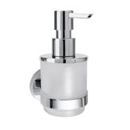 OMEGA: Dávkovač tekutého mydla 200ml, plastová pumpička