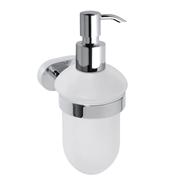 OVAL: Dávkovač tekutého mydla 200ml