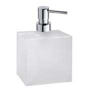 PLAZA: Dávkovač tekutého mydla 230ml, na postavenie