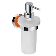 TREND-I: Dávkovač tekutého mydla 230ml, oranžová