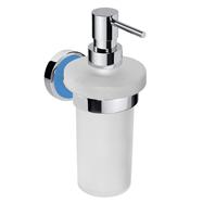 TREND-I: Dávkovač tekutého mydla 230ml, svetlo modrá