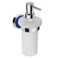 TREND-I: Dávkovač tekutého mydla 230ml, tmavo modrá