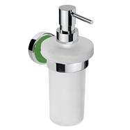 TREND-I: Dávkovač tekutého mydla 230ml, zelená