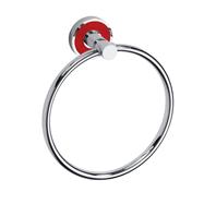 TREND-I: Kruh, červená