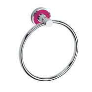 TREND-I: Kruh, ružová