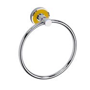 TREND-I: Kruh, žltá
