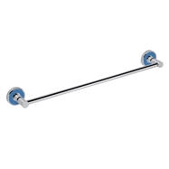 TREND-I: Držiak uterákov 450 mm, svetlomodrá