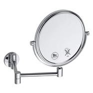 Kozmetické zrkadlo obojstranné
