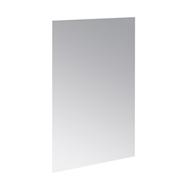 Zrkadlo - nerez Super lesk na nalepenie, 800x600 mm