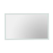 Zrkadlo s LED osvetlením a touch senzorom 1200x600