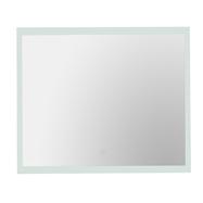 Zrkadlo s LED osvetlením a touch senzorom 600x800
