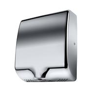 Bezdotykový sušič rúk - 1000W, HEPA filter, LED light, nerez lesk