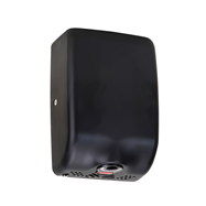 Bezdotykový sušič rúk - 1000W, LED light, black