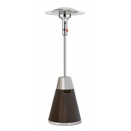 Tepelný plynový žiarič (ohrievač) Enders RATTAN