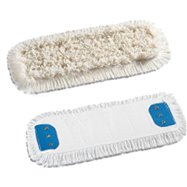 TTS mop Wet System, bavlna, 40 × 13 cm