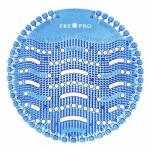 Vonné gélové sitko do pisoáraWAVE 2 s indikátorom dáta výmeny patrí do radu originálnych produktov FRE PRO