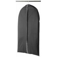 Obal na krátké šaty a obleky Compactor URBAN 60 x 100 cm - černý