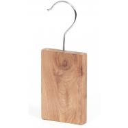 Destička z cedrového dřeva Compactor - s háčkem pro přírodní ochranu proti molům