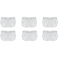 Sada 6 ks bavlněných návleků pro Vaporetto SV440, SV450 a SMART 30/40/100