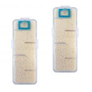 Polti náhradní filtr proti vodnímu kameni pro parní mopy SV400, SV420, SV440, SV450 - 2 ks