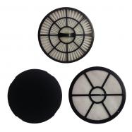 Sada filtrů ( Hepa + Polyester ) pro vysavač Polti Forzaspira C130_Plus