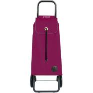 Rolser I-Max MF RG nákupní taška na kolečkách, vínová