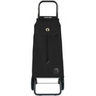 Rolser I-Max MF RG nákupní taška na kolečkách, černá