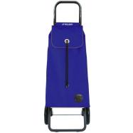 Rolser I-Max MF RG nákupní taška na kolečkách, modrá