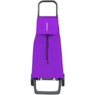 Rolser Jet LN Joy nákupní taška na kolečkách, fialová