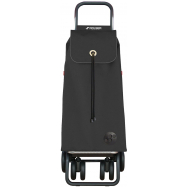 Rolser I-Max MF Logic Tour nákupní taška na kolečkách, tmavě šedá