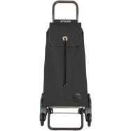 Rolser I-Max MF Rd6 nákupní taška s kolečky do schodů, tmavě šedá