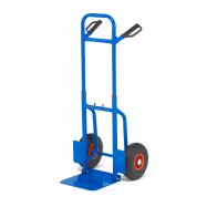 Skladacia rudla, 150 kg, modrý