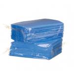 Prebaľovacie podložky sú určené pre použitie s prebaľovacími pulty montovanými na stenu.