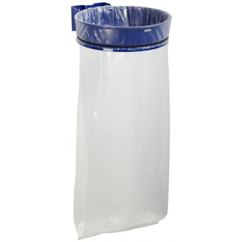 Držák na pytel pro tříděný odpad Rossignol Ecollecto Extreme 57829, 110 L, modrý