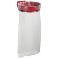 Držák na pytel pro tříděný odpad Rossignol Ecollecto Extreme 57826, 110 L, červený